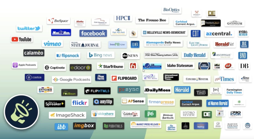 How Would You Feel If Your Business Was Visible On All These Sites?
