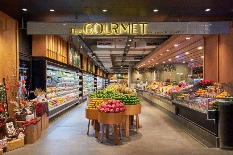 The Hazards Of Supermarket Shopping